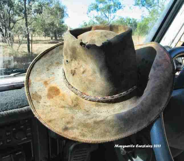Bosses Hat